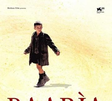 Баария - един не много личен филм