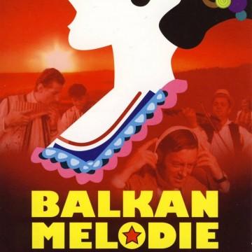Балканска мелодия/Balkan Melodie