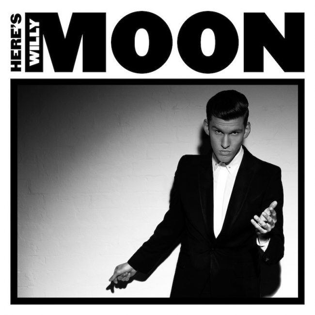 Това е Willy Moon