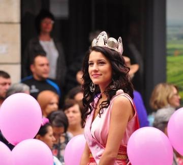 Казанлък - градът на розовите усмивки