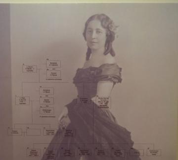 #Будителките: Бистра Винарова – Радева – забравената художничка на съвременна България