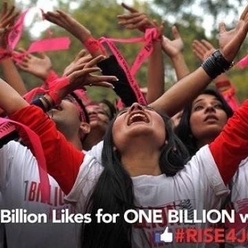 За насилието над жени и кампанията One Billion Rising