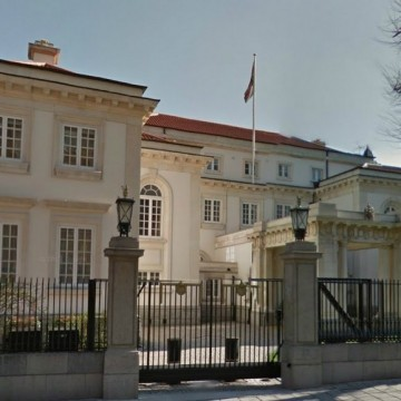 7 юни - ден на отворените врати в Британското посолство