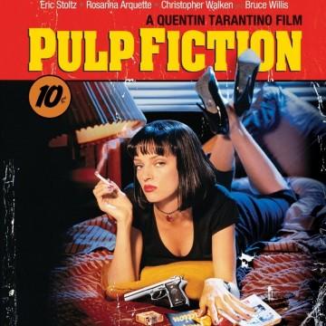 Костюмите във филма Pulp Fiction – неразделна част от легендата