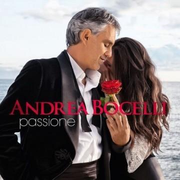 Чудният концерт на Андреа Бочели. По български