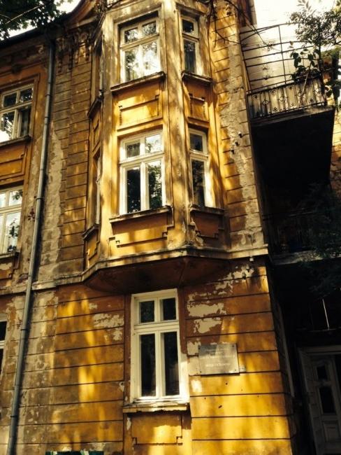 Перлите на София: Къщата на писателя Константин Петканов