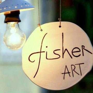 Във fisher ART ще намерите перфектната чаша за ароматен чай