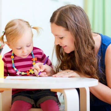 Повод или оправдание за промяна е майчинството?