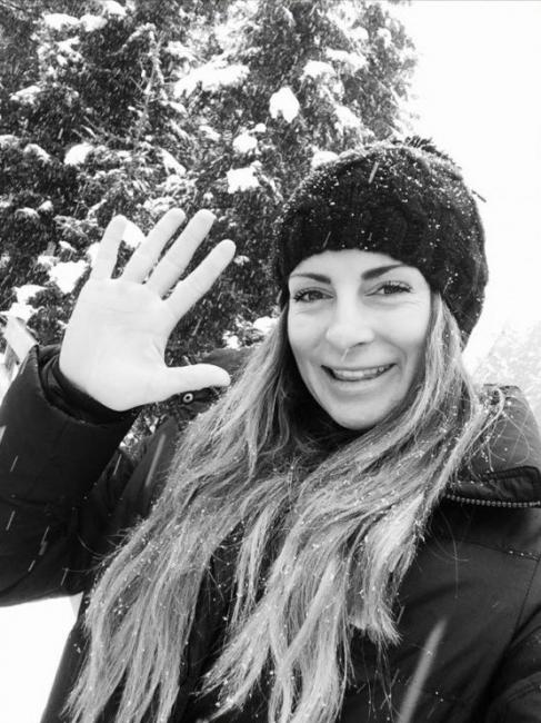 """Александра Жекова: """"Следващата ми цел е да продължавам да печеля медали за България"""""""
