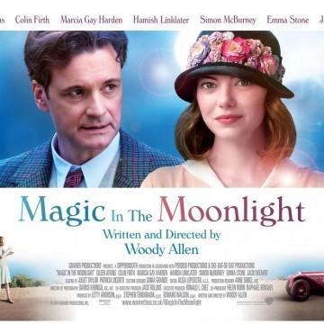 Магия в полунощ / Magic In The Moonlight (2014)