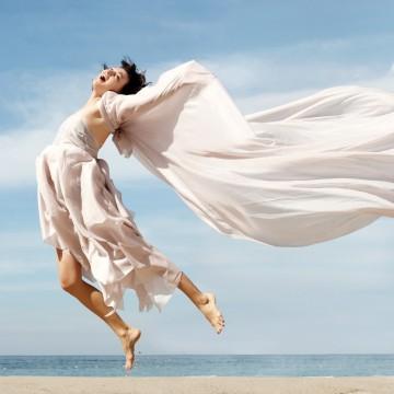 За танца и душата