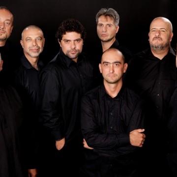 Юлангело кани на концерт, вдъхновен от Борис Христов