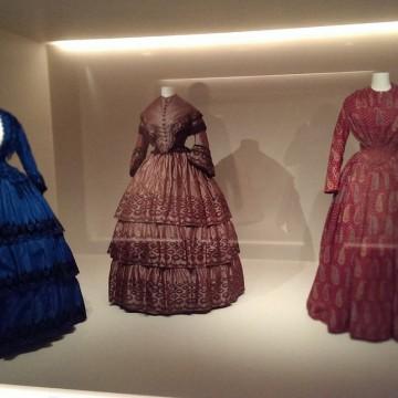 Музеят на модата в Берлин – изкуство само за момичета