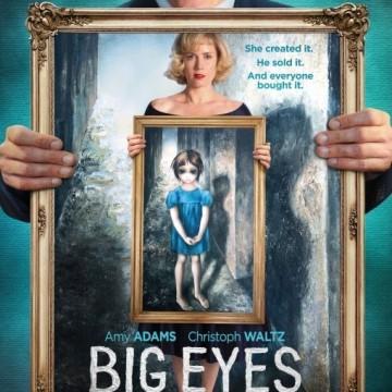 Големи очи / Big Eyes (2014)