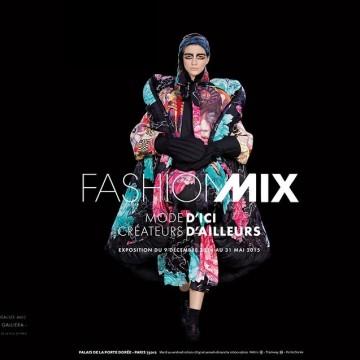Моден микс: Как имигрантите създали френската мода