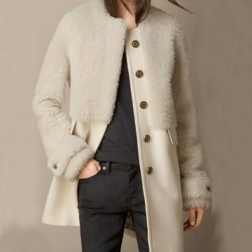 Находка на деня: Елегантно палто