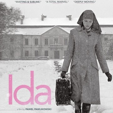 """""""Ида"""": """"Оскар"""" 2015 за чуждоезичен филм"""