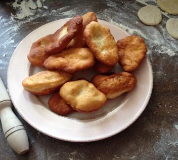 Приказки от кухнята: Мекичките на баба