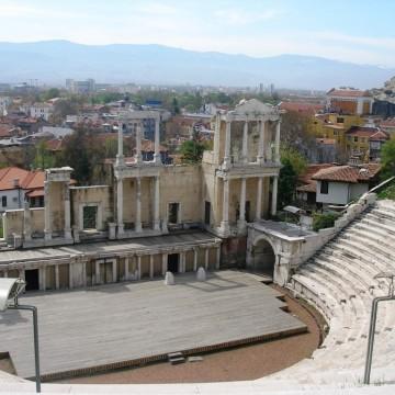 Пловдив танцува и чете!