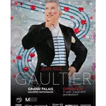 Изложбата на Жан Пол Готие в Париж – дрехи от подиума, улицата и мечтите