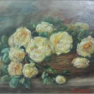 """""""Свободният избор. Първите жени художнички 1878–1912"""" – изложба за момичета"""