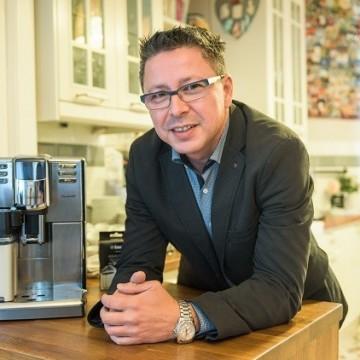 Прясна суровина и добра машина - в това е тайната на първокласното кафе