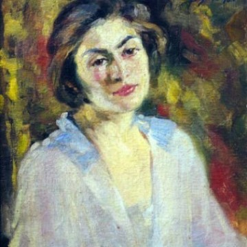 #Будителките: Елисавета Консулова-Вазова – жената, която знаела пътя към щастието
