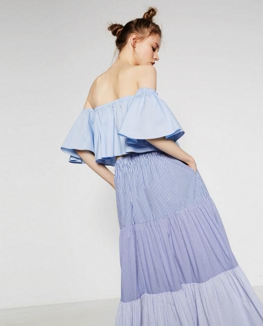 21 невероятни блузи и ризи, които може да откриете в Zara