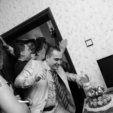 1001 сватби: Да вземем булката с финес