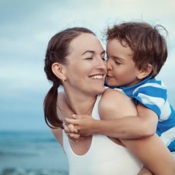 За какво служи майката, кратък списък