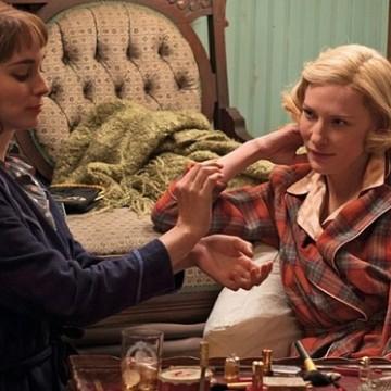 5 знакови лесбийски двойки в киното