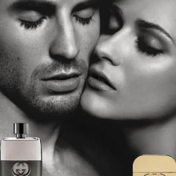 Спечелете новите аромати Gucci Guilty Eau – за вас и вашата половинка!