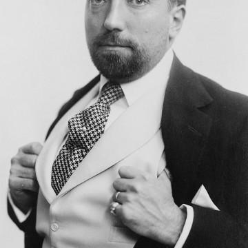 Пол Пoаре – първият моден диктатор
