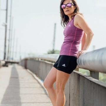 Новата колекция CLIMACHILL на adidas - безкрайна мотивация за спорт