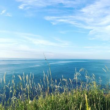 Разходка из Южното Черноморие в три стъпки