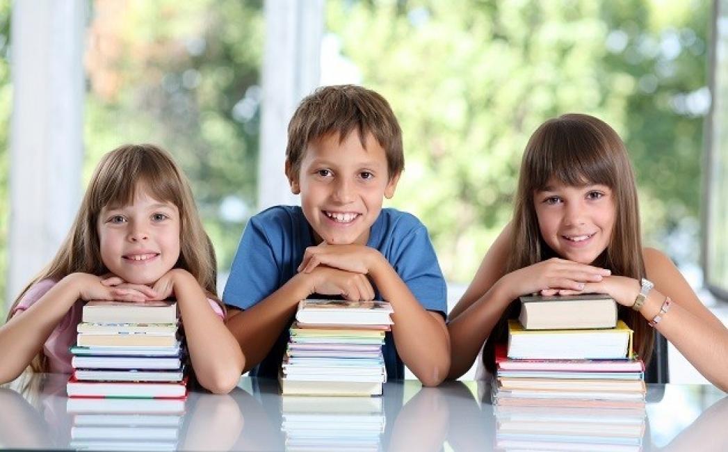Как да четем с децата на глас