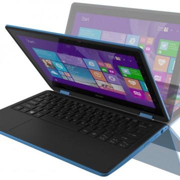 Acer Aspire R11 – надежден навсякъде