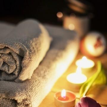 Кратка история на къпането като удоволствие