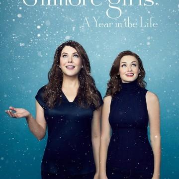 """""""Момичетата Гилмор"""" девет години по-късно"""