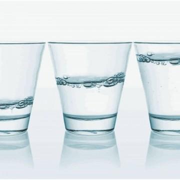 Клетъчна вода – основната среда за младостта