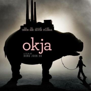 """""""Okja"""" (2017)"""