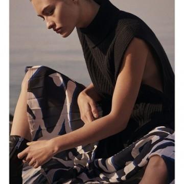 H&M Studio в ексклузивна колаборация с парижкия бутик colette