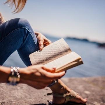 Книги за плаж