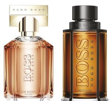 Подаряваме ви новите пристрастяващи аромати BOSS