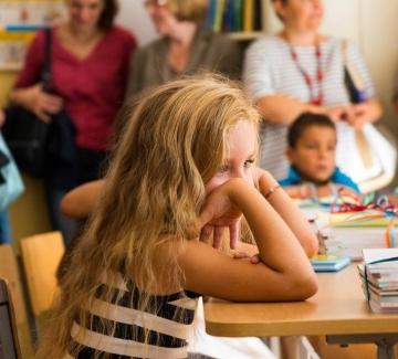 Едно частно училище през очите на една майка