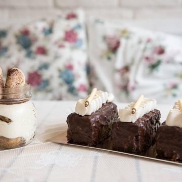 Сладките и солени изкушения на Cake Box