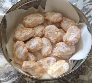 Ричарели – невероятни тоскански сладки