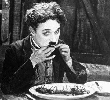 Чарли Чаплин в 12 цитата