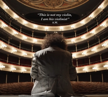 """Подаряваме ви билети за """"Невероятната история на една цигулка"""", разказана от Ара Маликян"""