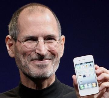 Стив Джобс: Времето ни е ограничено, затова не трябва да живеем чужд живот